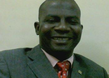 Mr Oguntodu, J. A., FCIB